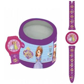 846a9b77f36 Dívčí hodinky Walt Disney